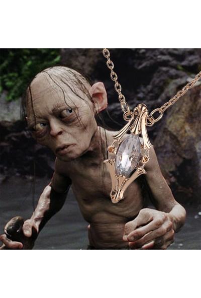 VipBT Lord of The Rings Tılsım Cosplay Kolye