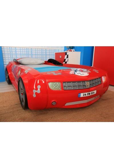 Yıldız Mobilya Turbo Genç Odası