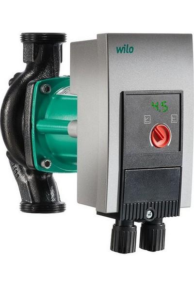Wilo Yonos Maxo 30-0,5-12 Frekans Konvertörlü Sirkülasyon Pompası 12.1 Mss 11.7 M³/H