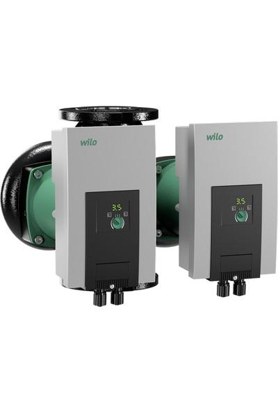 Wilo Yonos Maxo-D 40/0,5-16 Frekans Konvertörlü Sirkülasyon Pompası 17,6 Mss 25,6 M³/H