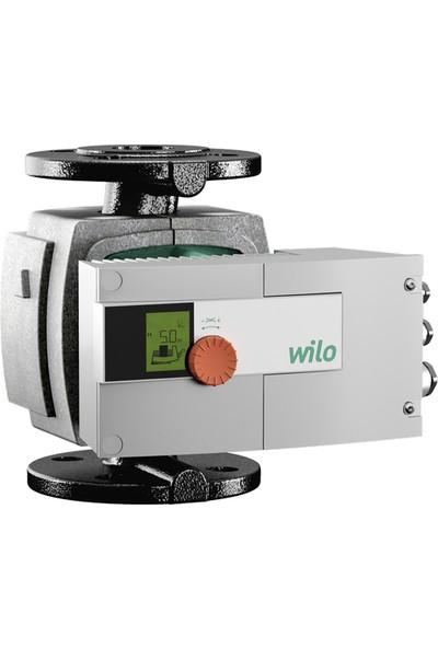 Wilo Stratos 50/1-8 Frekans Konvertörlü Sirkülasyon Pompası 8,4 Mss 17 M³/H