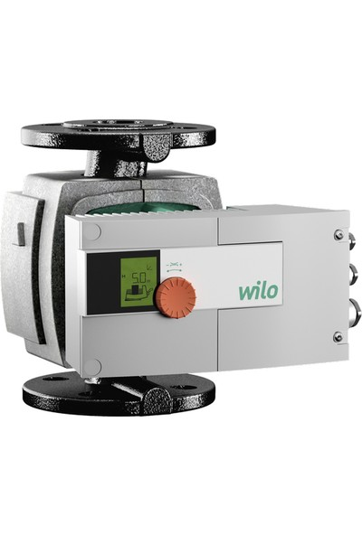Wilo Stratos 80/1-12 Frekans Konvertörlü Sirkülasyon Pompası 12,7 Mss 62 M³/H