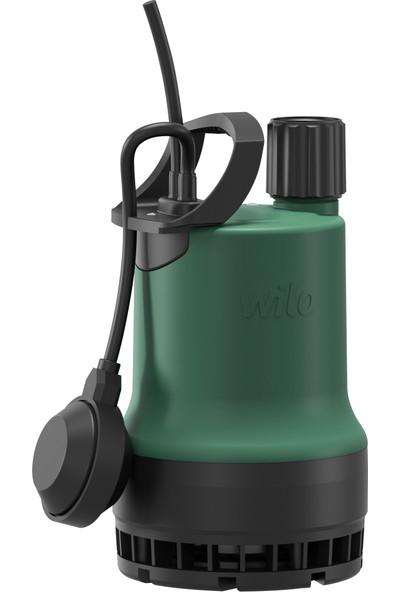 Wilo Tmw 32/11Hd Flatörlü Kirli Su Dalgıç Pompa 10 Mss 16 M³/H