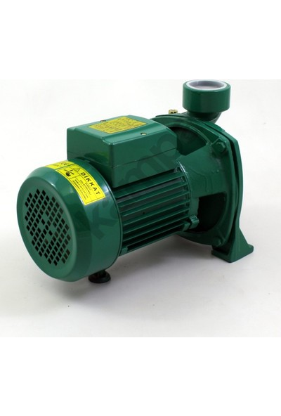 İtaly Style Mhf 2 Hp Su Pompası Santrifüj Pompa 22Mss 160 L/Dak.