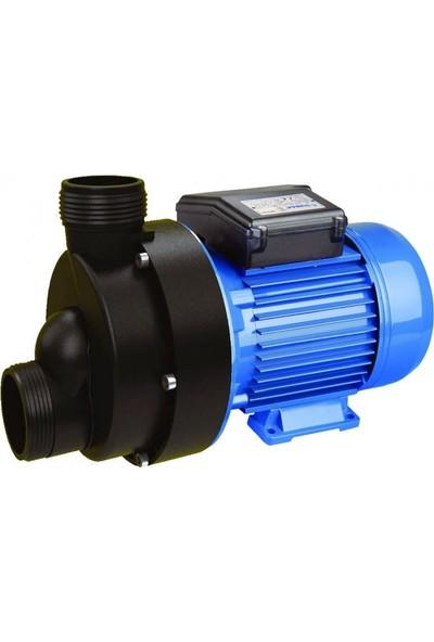 Sumak Smjb-K100T Jakuzi Ve Asit Pompası Kapalı Fanlı Trifaze (380V) 1Hp