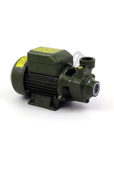 İtaly Style Qb60 0.50 Hp Su Pompası Preferikal Pompa 30Mss 25 L/Dak.