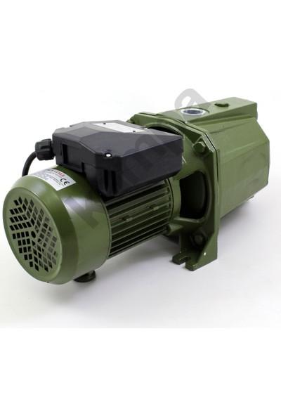 İtaly Style Jet100 1 Hp Su Pompası Jet Pompa 40Mss 50 L/Dak.