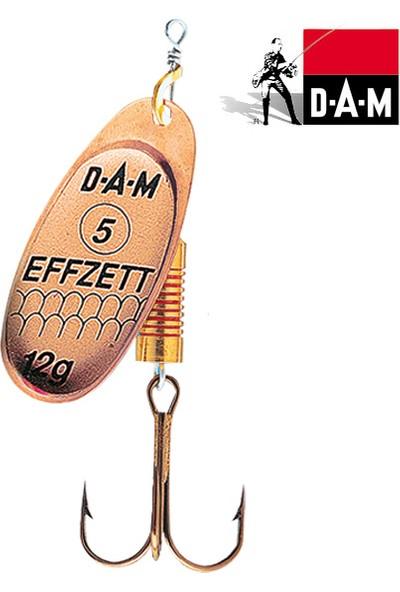 Dam 5127203 Effzett Fz Executor Fire Shark No:1 Döner KAşıklar