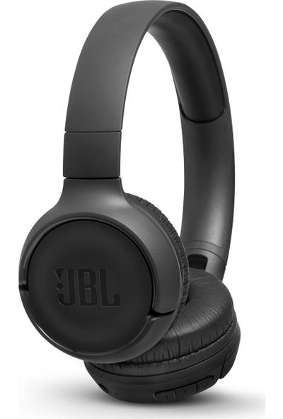 JBL T500BT Mikrofonlu Kulaküstü Kablosuz Siyah Kulaklık