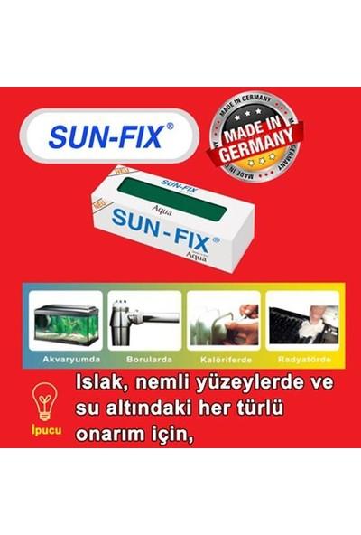SUN FİX Aqua Kaynak Macunu 50 Gr