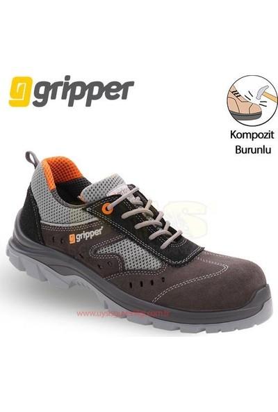 Gripper GPR-70 39 Numara İş Ayakkabısı Kompzit Burunlu