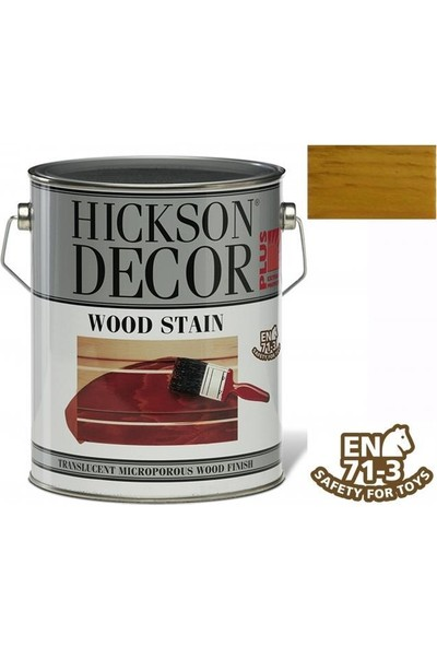 Hickson Decor Wood Stain 2,5 LT Antique Pine