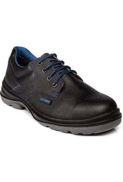 Demir 1202 Çelik Burunlu İş Ayakkabısı 45 Numara