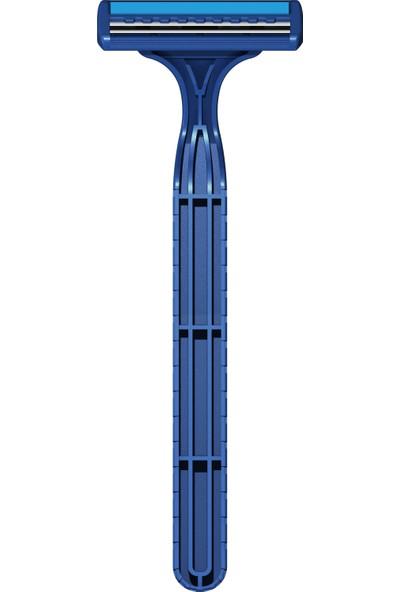 Dorco Pace 2 Pro Kullan-At Tıraş Bıçağı (10'lu)