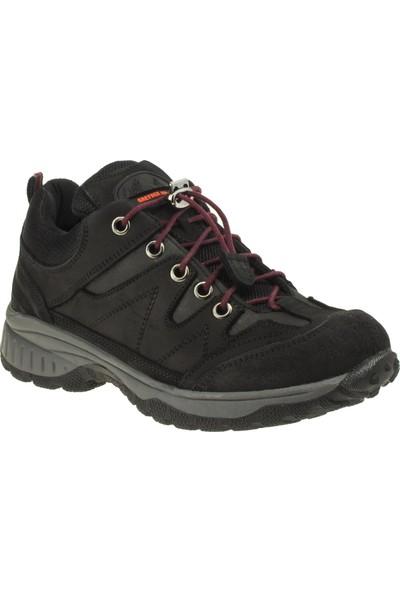 Greyder 96216 Filet Çocuk Siyah Çocuk Ayakkabı