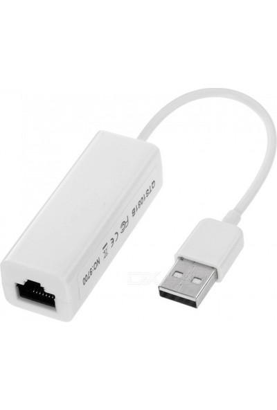 Unico 34023 USB To Ethernet Dönüştürücü