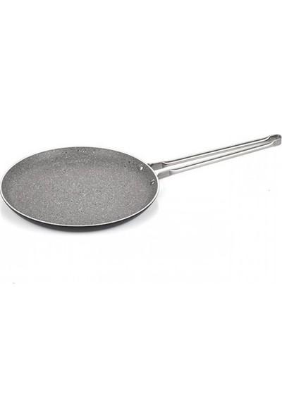 Altınbaşak Milenyum Granit Krep ve Omlet Tava 26 Cm