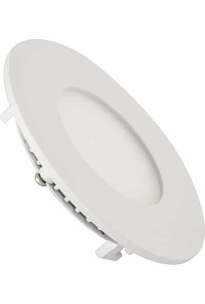 Era 3W Slim Led Panel Sıvaaltı Beyaz Işık 6500K