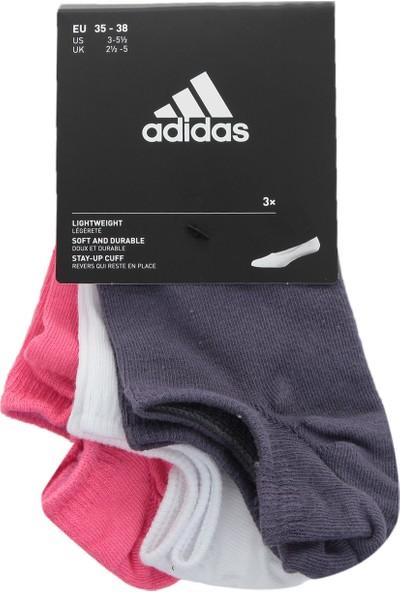 adidas Çorap Spor Cv7412 Per inviz T 3P