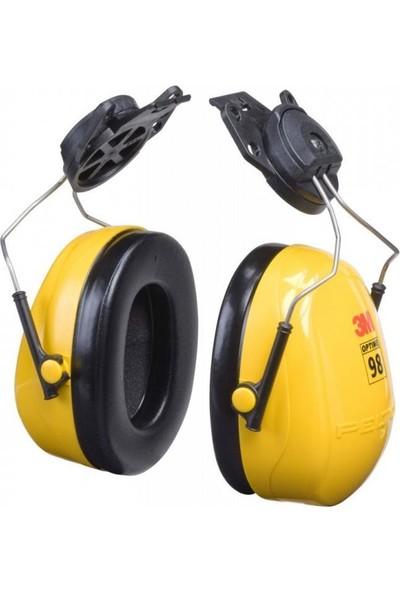 3M Peltor Optime H510P3 Katlanabilir Kulaklık