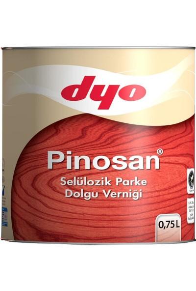 Pinosan Selülozik Parke Dolgu Verniği 0,75 Lt