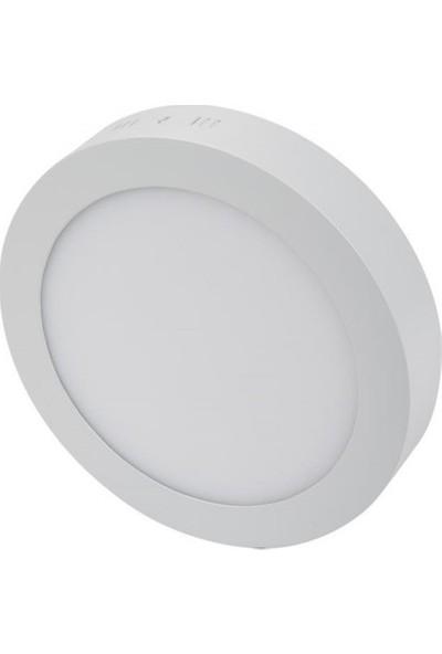 Cata CT-5271 Sıva Üstü Panel Led Armatür Beyaz