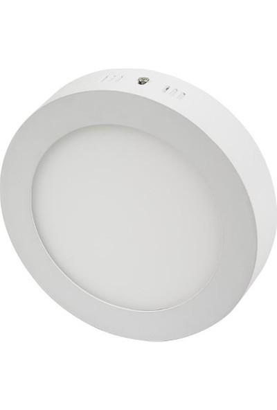 Cata CT-5273 Sıva Üstü Panel Led Armatür Beyaz