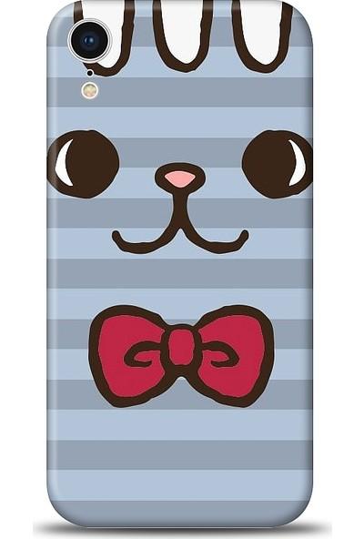 Eiroo iPhone XR Doggy Baskılı Tasarım Kılıf