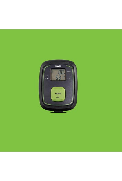 Voit Bk30 Mini Bike (Yeşil Siyah)