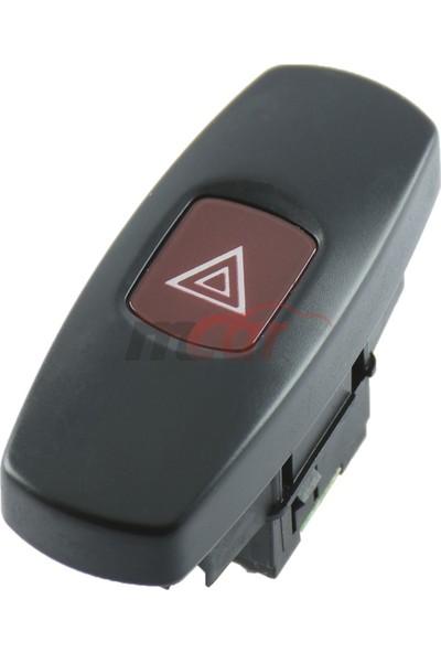 Mcar Fiat Brava / Flaşör Anahtarı
