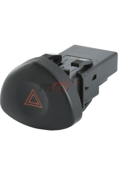 Mcar Renault Master / Flaşör Anahtarı