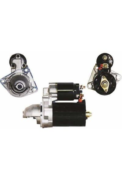 Remark Ford Focus II 1.6 2005 ve Sonrası / Marş Motoru, Bosch Tip, 12V, 1.1kW, 10Diş