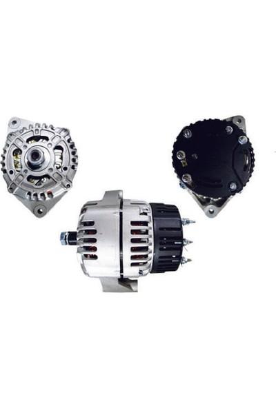 Remark Hattat 5230 Traktör / Alternatör, Iskra Tip, 12V, 120A