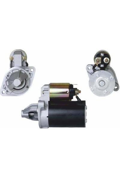 Remark Hyundai AcceNippondenso Tip II 1.6i / Marş Motoru, Manuel Vites, Valeo Tip, Mitsubishi Tip, 12V, 0.9kW, 8Diş