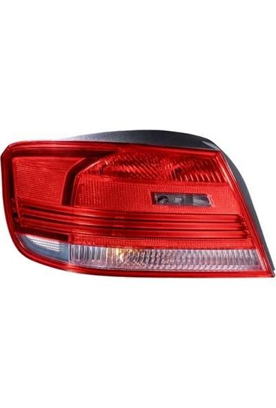 ULO BMW 3 Serisi, E92, 2006 - 2013 / Stop Lambası, Çamurluk, Sol