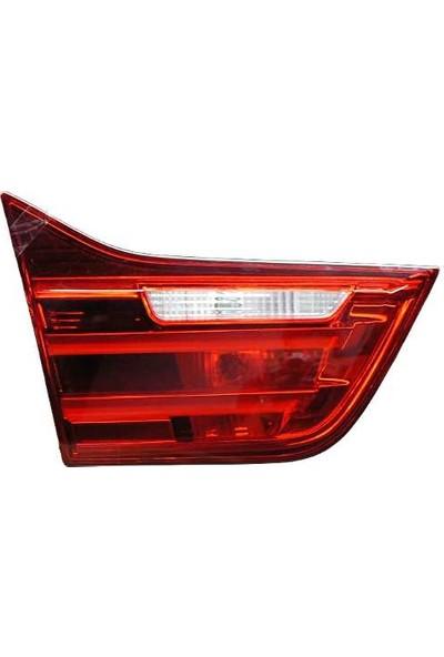 ULO BMW 4 Serisi, F32, F33, F36 F82, F83, 2013 ve Sonrası / Stop Lambası, Bagaj, Sol