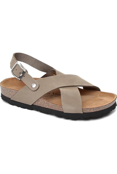 John May Kız Çocuk Sandalet