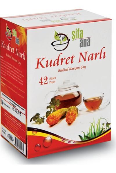 Şifa Ana Kudret Narlı Bitkisel Karışım Çay
