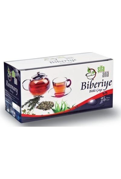 Şifa Ana Biberiye Çayı