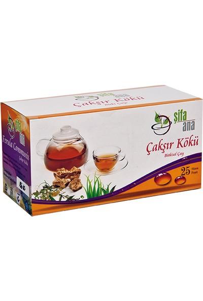 Şifa Ana Çakşır Kökü Bitki Çayı