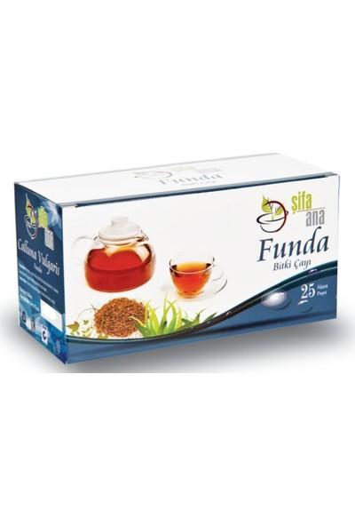 Şifa Ana Funda Bitki Çayı