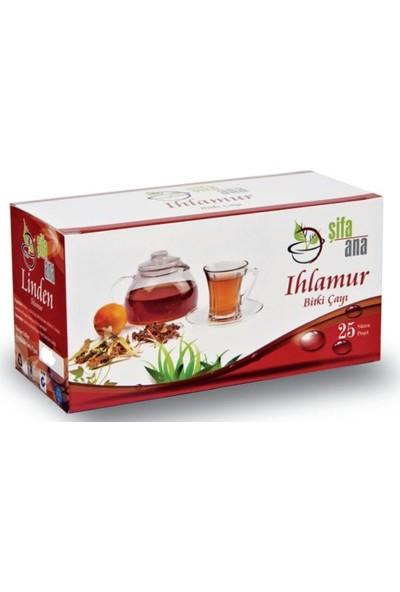 Şifa Ana Ihlamur Çayı