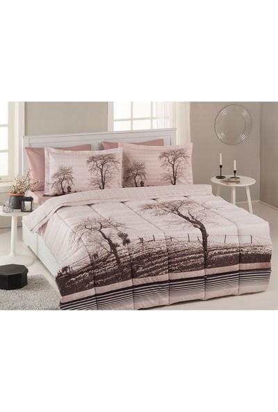 Özdilek Çift Kişilik Uyku Seti Wood