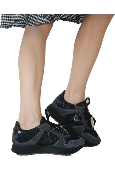 Munich Kadın Spor Ayakkabı 88180034