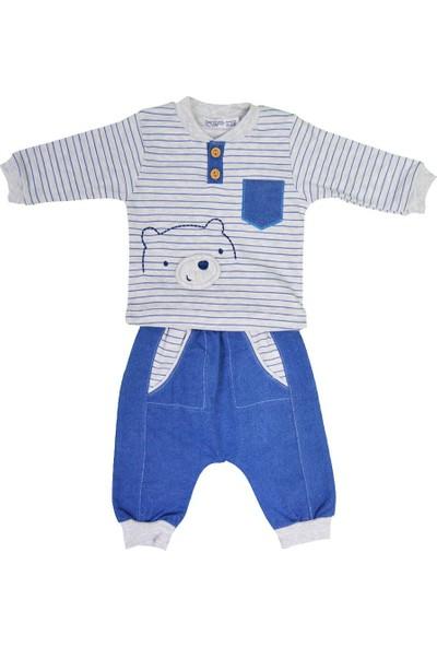 Ufaklık 2'Li Bebek Takımı 2409
