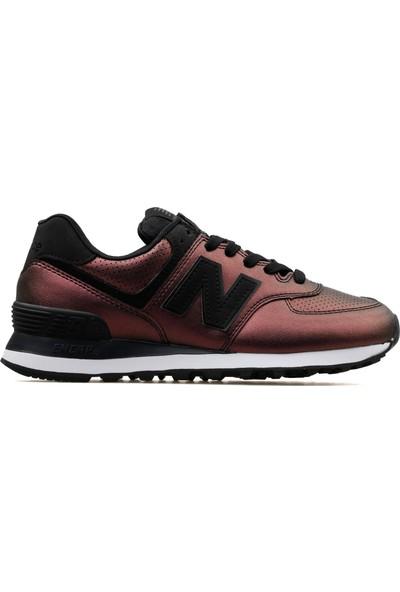New Balance Kadın Ayakkabı 574 WL574KSB