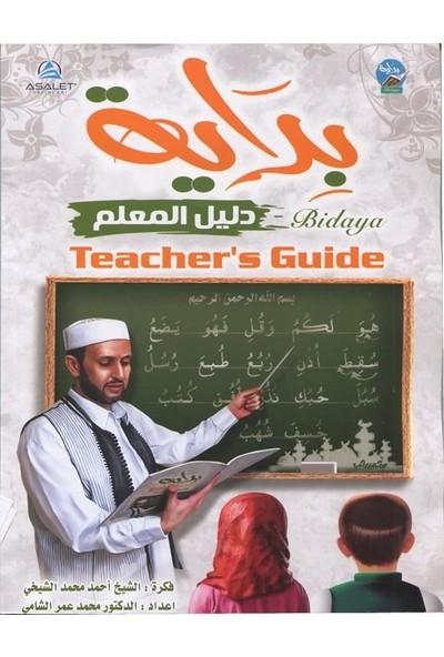 Bidaya Teacher'S Guide (İngilizce)