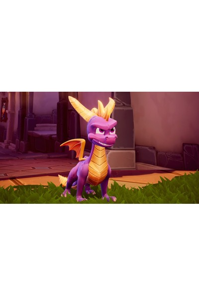 Activision Spyro Reignited Trilogy Xbox One Oyun