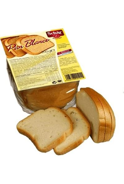 Schar Pan Blanco Dilimli Ekmek 200 gr