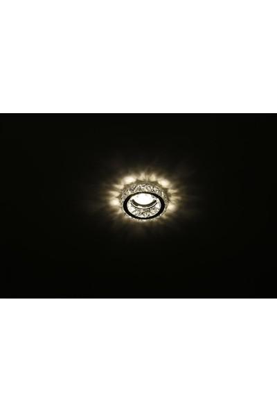 Cata Ct-6584 Cam Spot Armatür Berfin